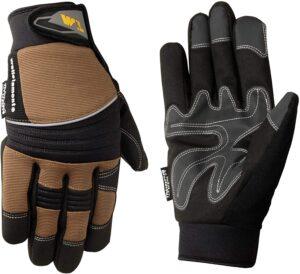 Dexterity Winter Gloves