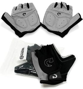 Finger Short Gloves
