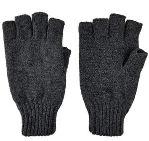 Fingerless Ragg Gloves