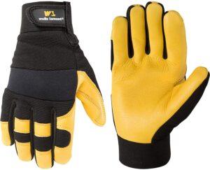 Hybrid Work Gloves