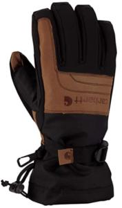 Insulated Work Glove