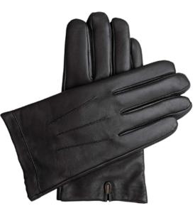 Lined Gloves for Men