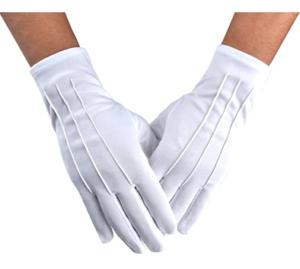 Nylon Cotton Gloves
