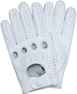 finger Driving Gloves