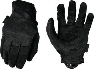 Covert Black Gloves