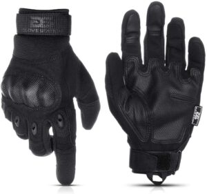 Knuckle Gloves for Men