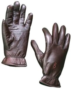 Leather Insulated Gloves
