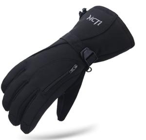MCTi Waterproof Mens Ski Gloves
