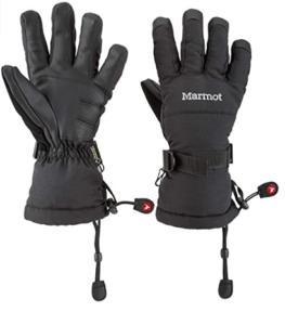 Marmot Men's Granlibakken Gloves