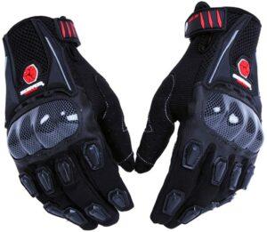 SCOYCO Men's Gloves