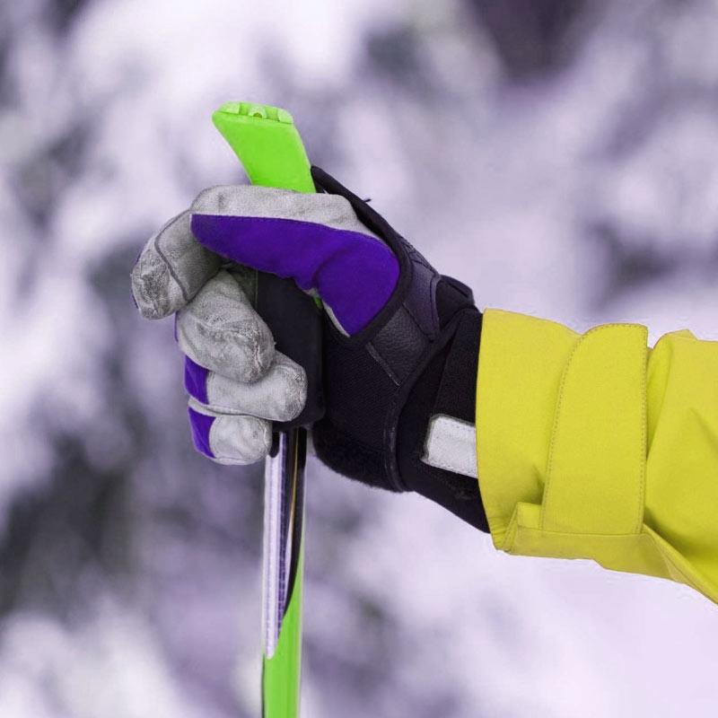 Ski Gloves For Sweaty Hands