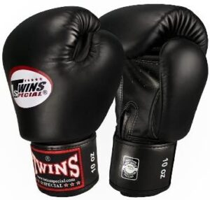 Twins Special Boxing Gloves