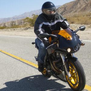 Waterproof Summer Motorcycle Gloves