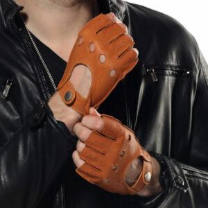 best deerskin gloves for men