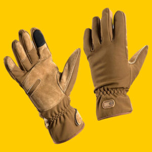 cold weather tactical gloves
